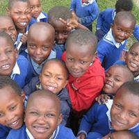 5K WalkRun for Rwanda