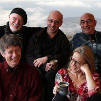 David Woodheads Confabulation at Live Wire on Oct. 28