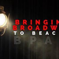 Bringing Broadway to Beacon