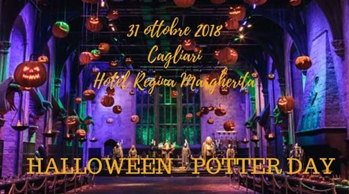 Halloween Potter Day