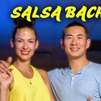 Salsa Bachata Lesson March SALE Salsastudio.net