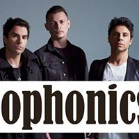 Stereophonics  Swindon