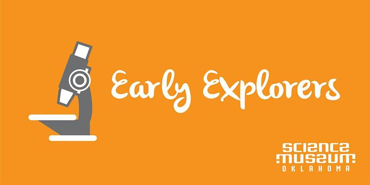 Early Explorers  March 14