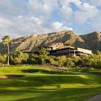 Tucson Young Professional Golf Scramble