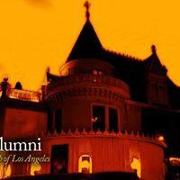 USC Night at The Magic Castle