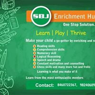 SBJ Enrichment Hub