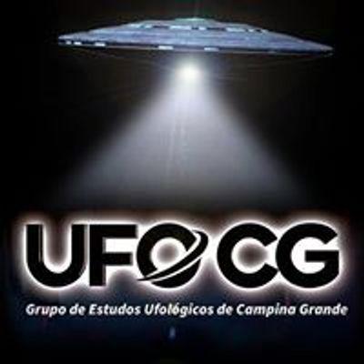 UFO CG
