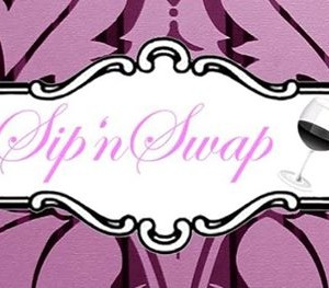 Sip n Swap Womens Clothing Swap