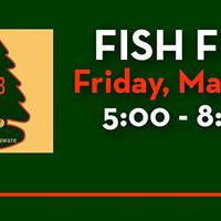 Troop 283s 14th Annual Fish Fry