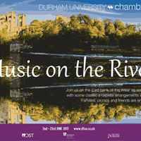 DFoA Durham Univeristy Chamber Choir - Music on the River