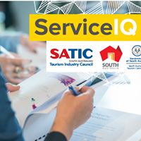 ServiceIQ Workshop - Adelaide