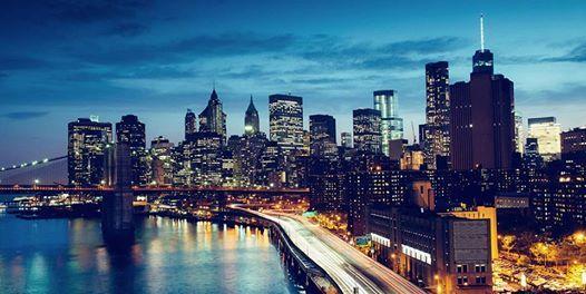 New York City Holiday Bus Tour