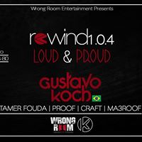 r&ltwind 104 [Loud &amp Proud]