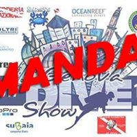 Genova Dive Show 2017 19-20-21 maggio