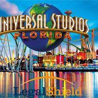 Universal Studios &quotMagic&quot PC2017Winter by LegalShield