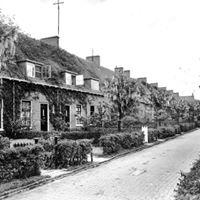 Dit is Vreewijk dorp in de stad