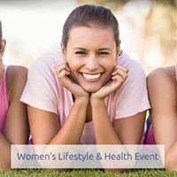 Womens Lifestyle &amp Health Event