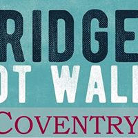 BridgesNotWalls Coventry