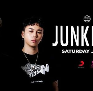 AVRY Presents - Junkilla (Kr)