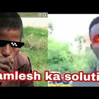 Kamlesh Solution party