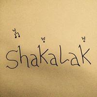 Shakalak Live Easter Sunday