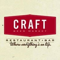 CRAFT Beer Market - Southcentre