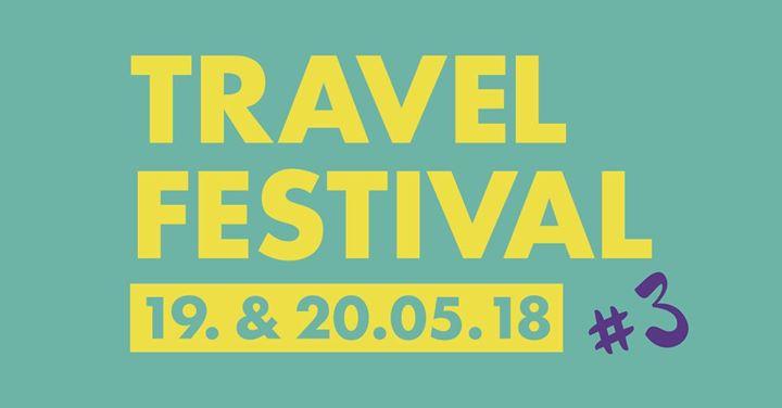 3. Travel Festival