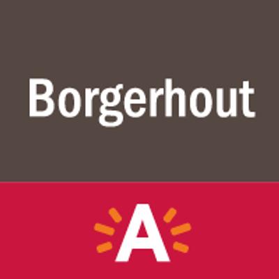 District Borgerhout