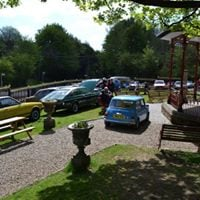 Our 2017 Group Event at Crich Tramway Museum