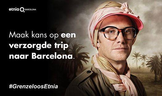 Etnia Barcelona Trunk Show