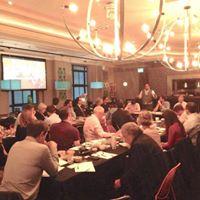 Holborn BNI Breakfast Networking - Health &amp Welbeing Focus Day