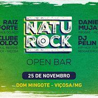 Naturock - 2 Edio