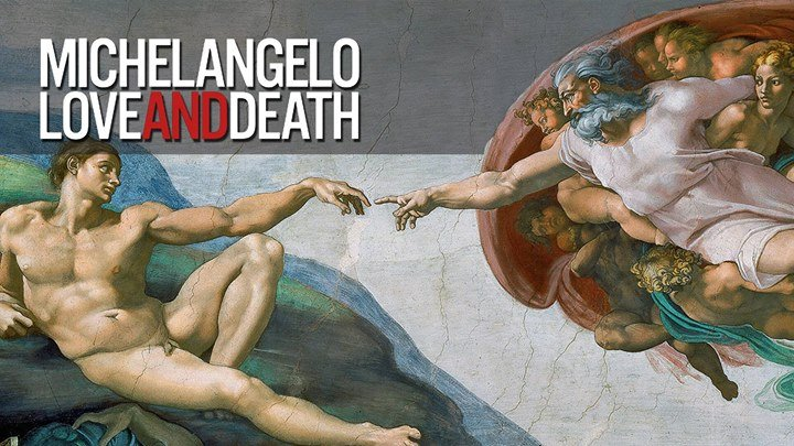 Image result for MICHELANGELO LOVE AND DEATH