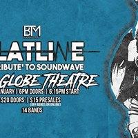 Flatline Mini-Fest 2018 - A tribute to Soundwave