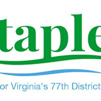 Staples for Delegate Campaign Kickoff