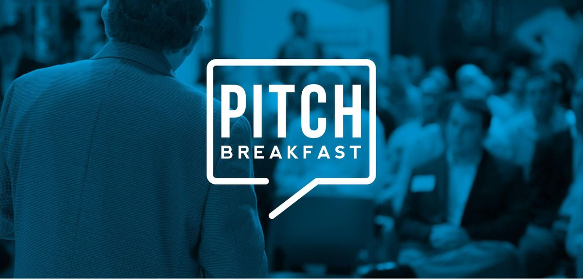 PitchBreakfast Asheville - May 2019