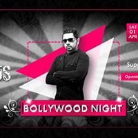 Bollywood Showdown with DJ Notorious at The Sugar Factory