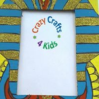Egyptian Arts And Crafts 4 Kids