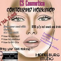 Contouring Workshop