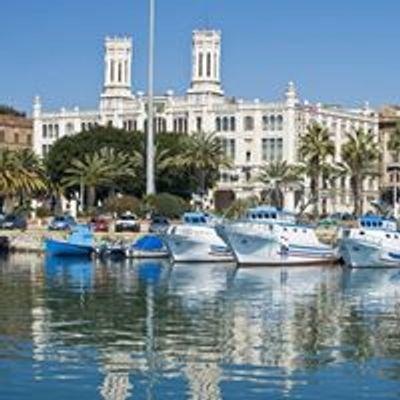 """Centro storico """"La Marina"""""""