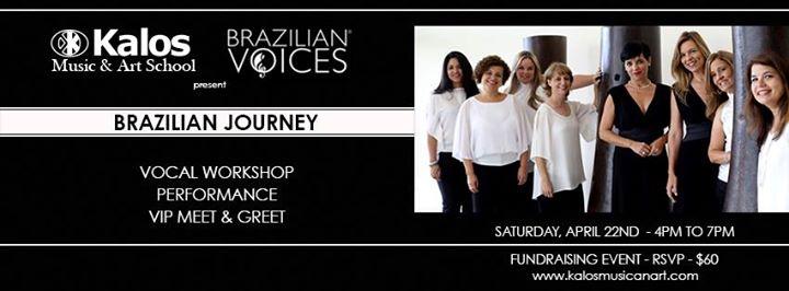Brazilian Journey