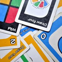 Childrens card games club - every Saturday at Bracknell Library