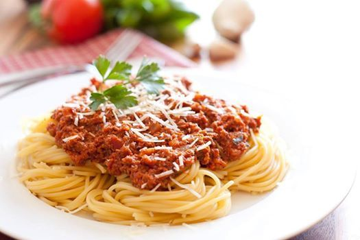 Spaghettifestijn ZVC De Witpen