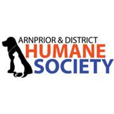 Arnprior & District Humane Society