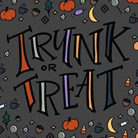 Radiant Trunk-or-Treat