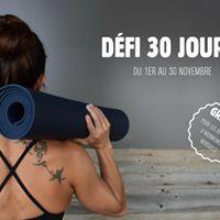 Dfi 30 Jours