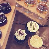 Beer and Cupcake Pairing Event
