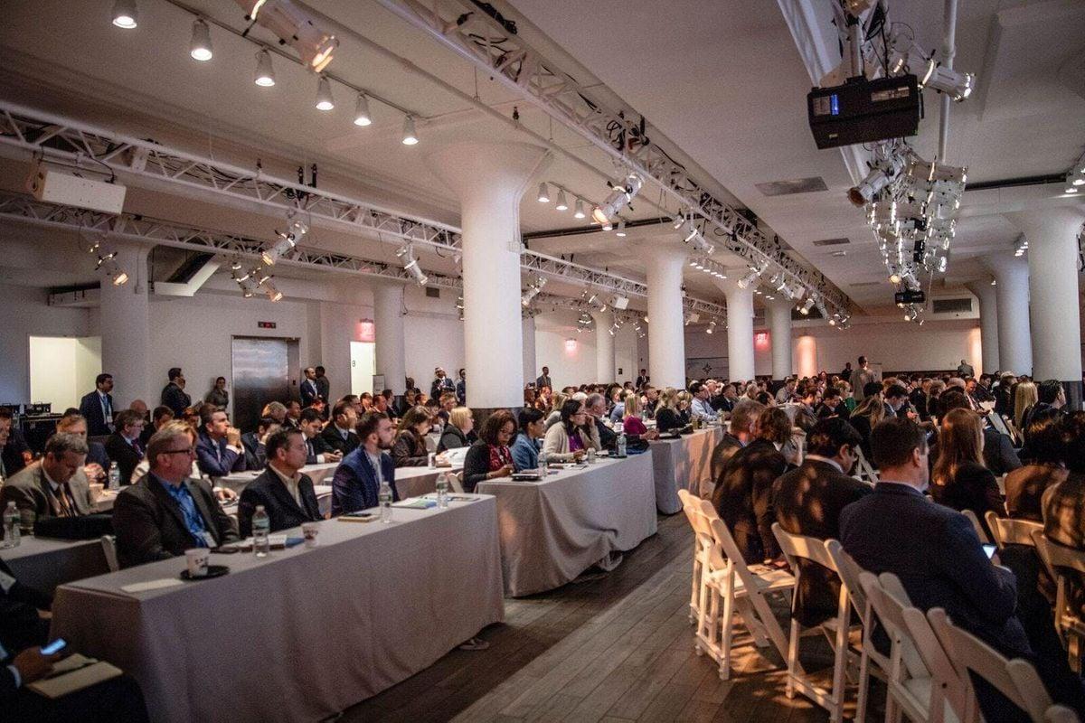 Energy Marketing Conference 10 New York New York