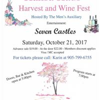 Harvest and Wine Fest