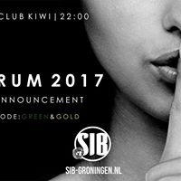 Lustrum 2017 Theme Announcement
